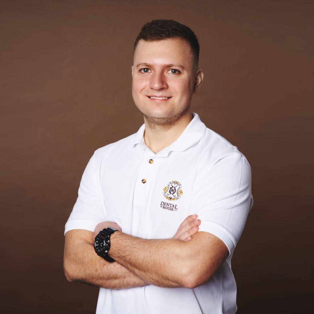 Собинин Максим Андреевич