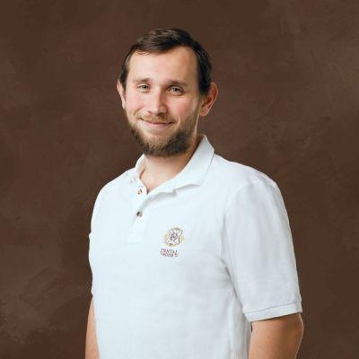 Врач стоматолог-хирург, имплантолог, челюстно-лицевой хирург, пластический хирург Горбань Виталий Валерьевич